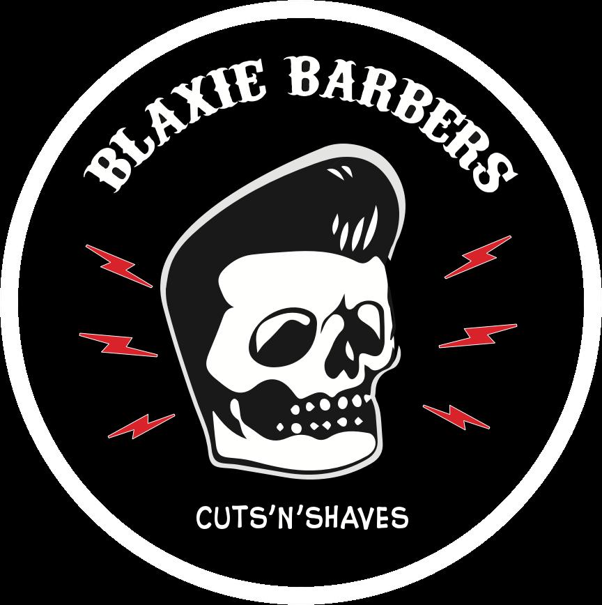 Blaxie Barbers Barbershop Фото